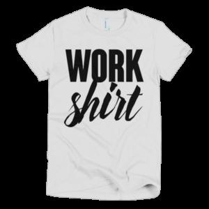 Photographer's Work Shirt (for women)